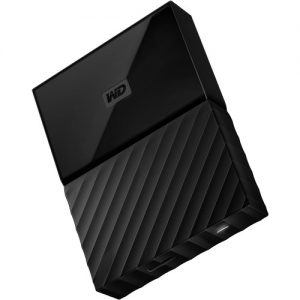 picture of WD 4TB My Passport USB 3.0 Secure Portable Hard Drive Sale