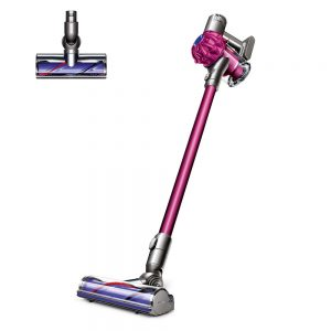 picture of Extra 20% off in Dyson Outlet - Free Shipping - Vacs, Fans, More