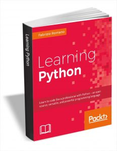 picture of Free Learning Python eBook