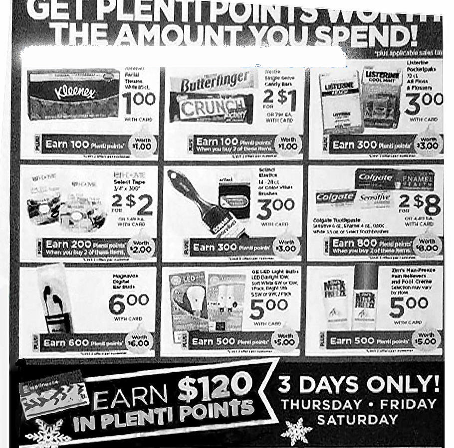 Rite Aid Black Friday 2017 Ad Scan - BuyVia