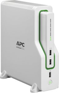picture of APC Back-UPS Connect 50 Network Battery Backup with Mobile Power Pack Sale
