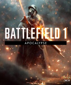 picture of Battlefield 1: Apocalypse DLC (PC Digital) for Free