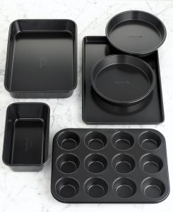 picture of Calphalon Simply 6 Piece Bakeware Set