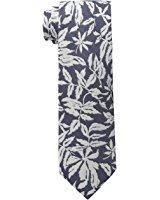 picture of Cole Haan Men's Undertoe Floral Tie Sale