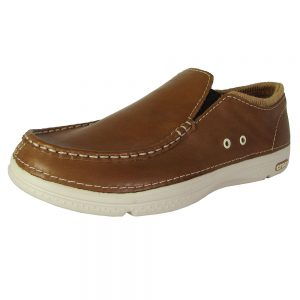 picture of Crocs Mens Thompson II.5 Low Moc Toe Loafer Shoes Sale