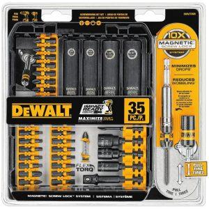 picture of DEWALT FlexTorq Screw Driving Set (35 Piece) Sale