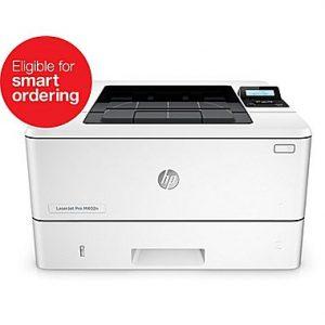 picture of HP LaserJet Pro M402n Laser Printer Sale