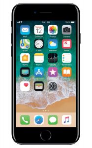 picture of iPhone 7 Unlocked 256GB Smartphone Sale