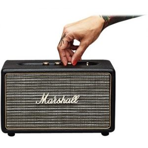 picture of Marshall - Kilburn Wireless Bluetooth Speaker Sale
