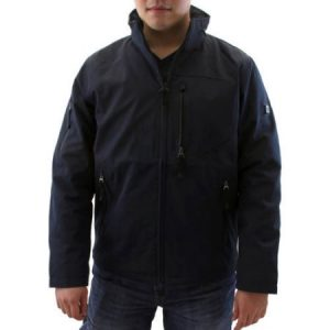 picture of Men's Tumi Micro Bonded Jacket in Navy XL-XXL Sale