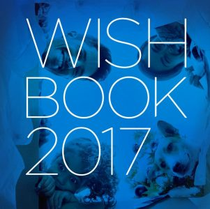 picture of Sears Wish Book 2017
