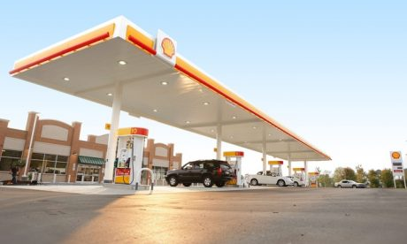 picture of Shell Fuel Reward Members: Save 0.25 per gallon