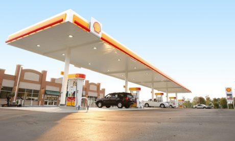 picture of Shell Fuel Reward Members: Save 0.25 per gallon