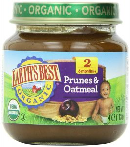 picture of 20% off Earth's Best Baby Food