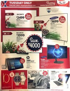 cyber monday 2017 aafes ad scan buyvia. Black Bedroom Furniture Sets. Home Design Ideas