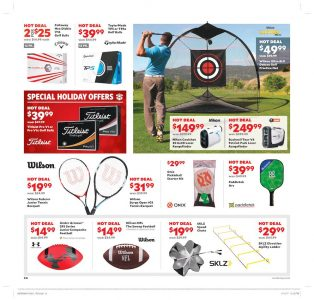 cyber monday 2017 academy sports ad scan buyvia. Black Bedroom Furniture Sets. Home Design Ideas