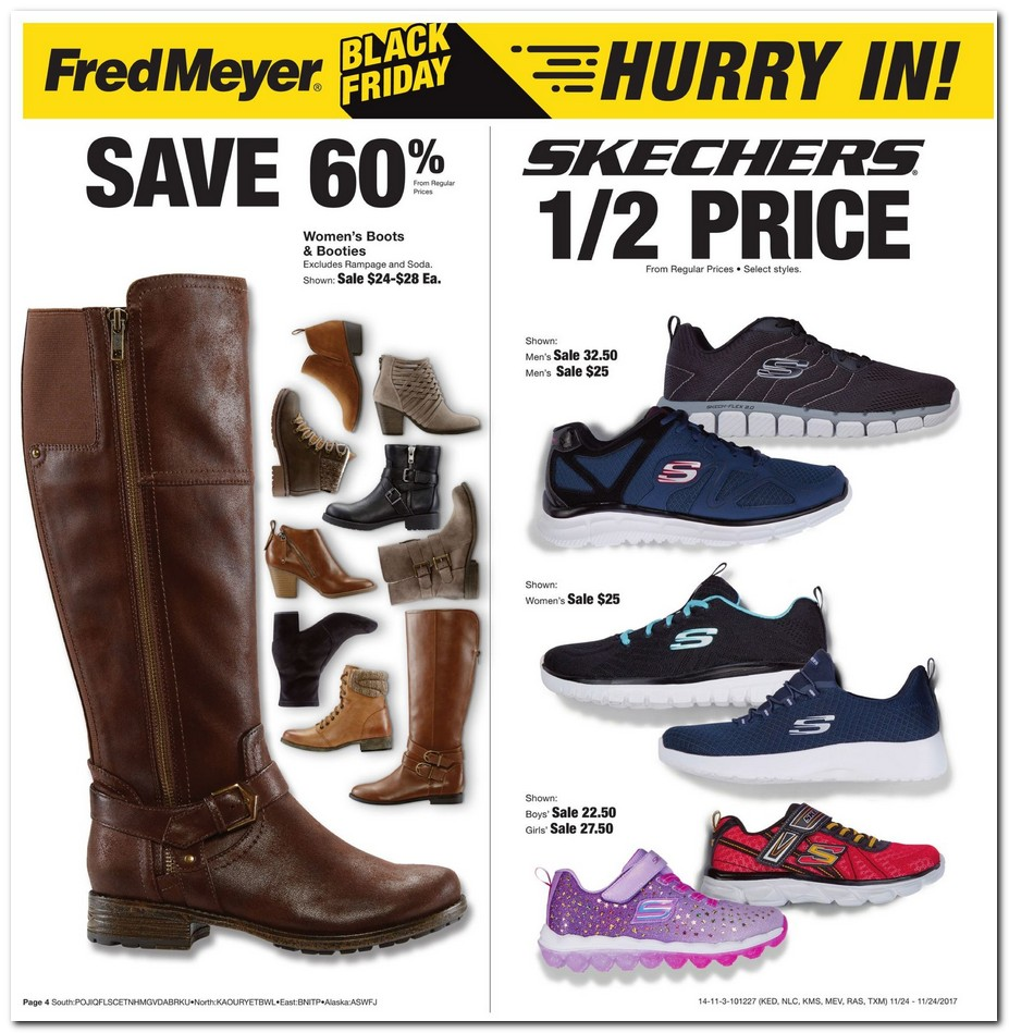 Black Friday 2017: Fred Meyer Ad Scan - BuyVia