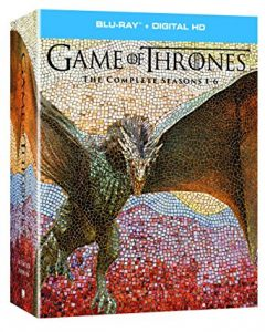 picture of Game of Thrones: Seasons 1-6 [Blu-ray] Sale