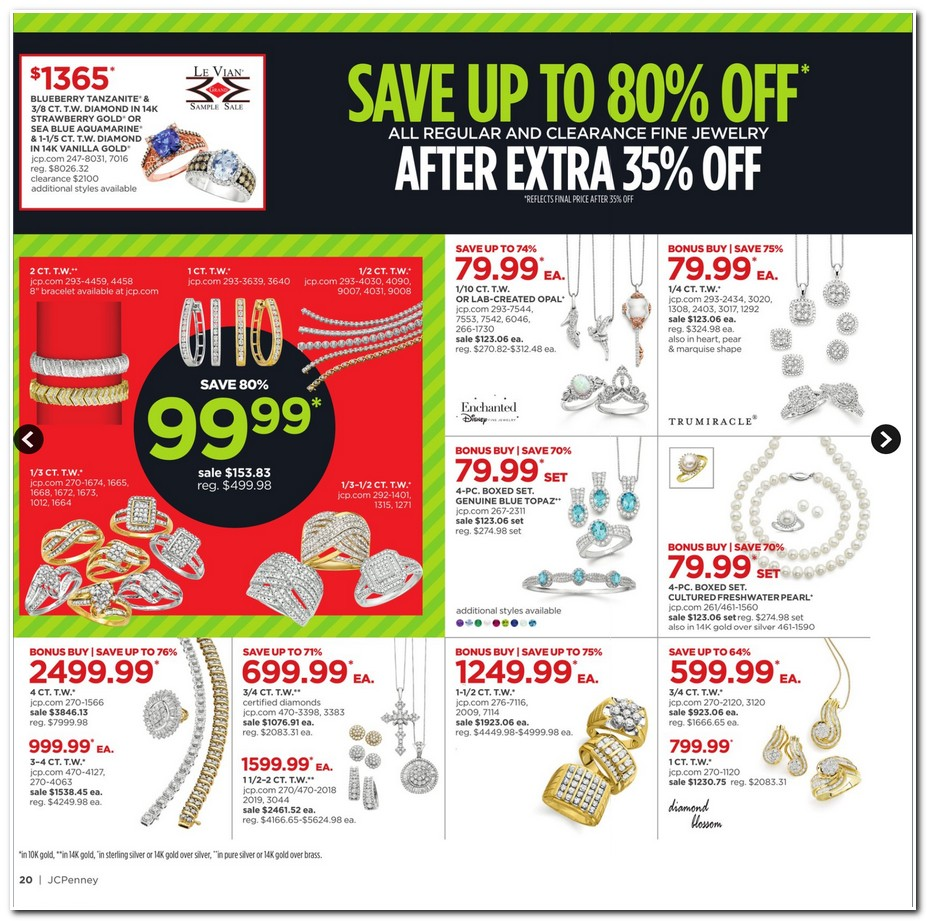 ce7f2897dc Black Friday 2017  JCPenney Ad Scan - BuyVia