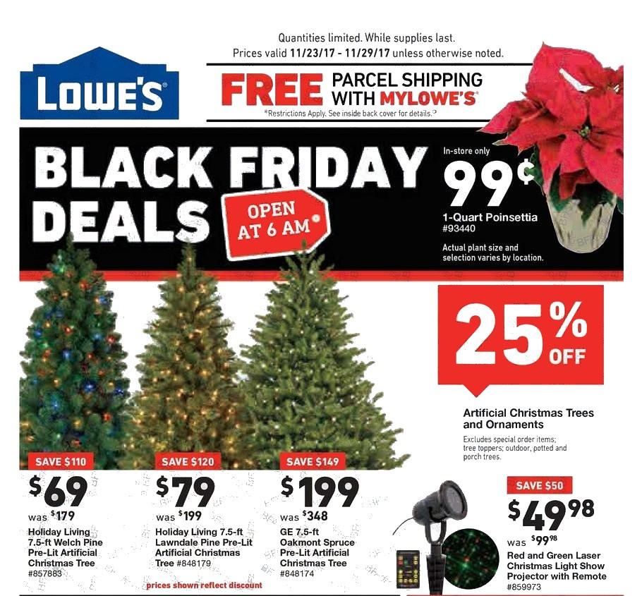 Black Friday 2017 Lowe S Ad Scan Buyvia