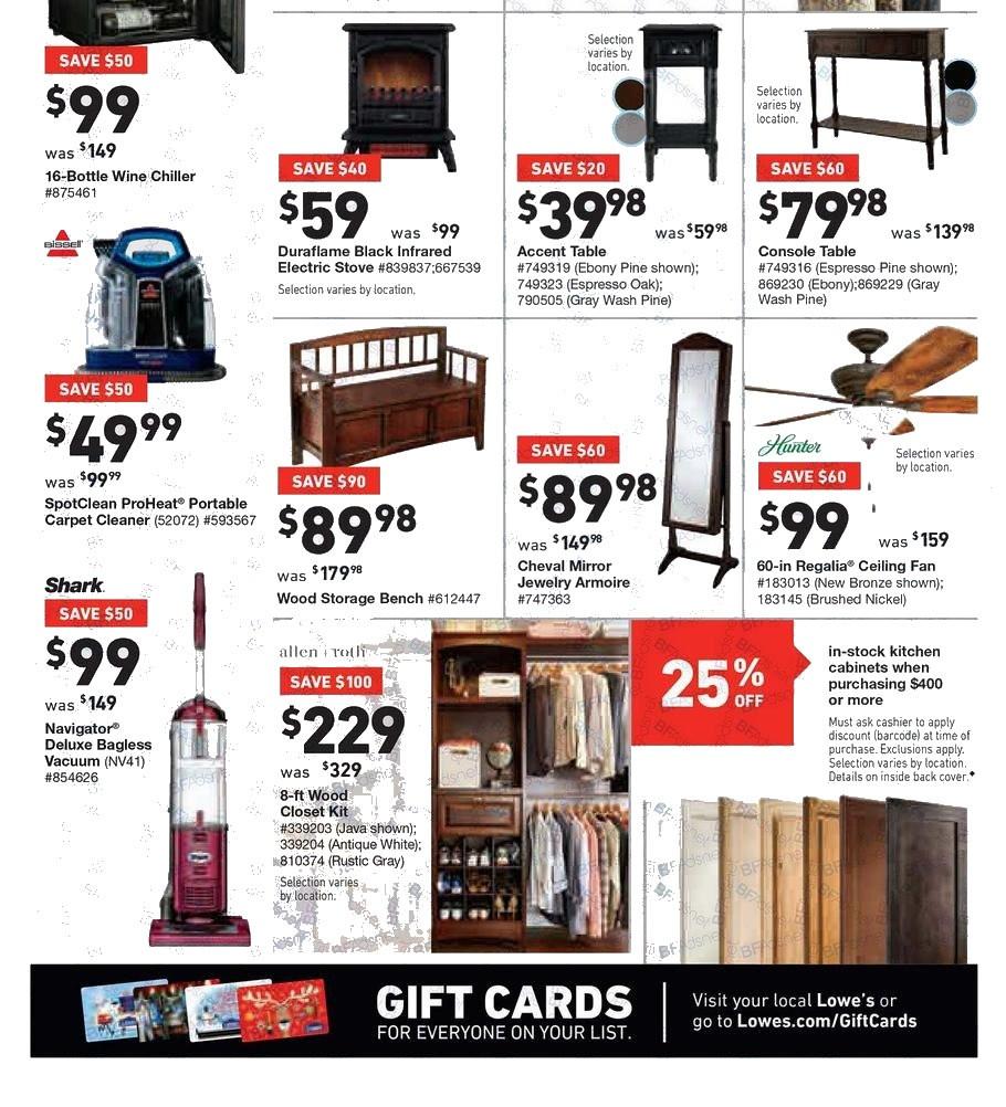 black friday 2017 lowe s ad scan buyvia. Black Bedroom Furniture Sets. Home Design Ideas