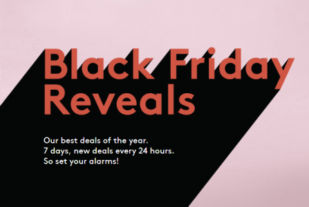 picture of Live: Nordstrom Rack Black Friday -  Extra 30% off Clearance