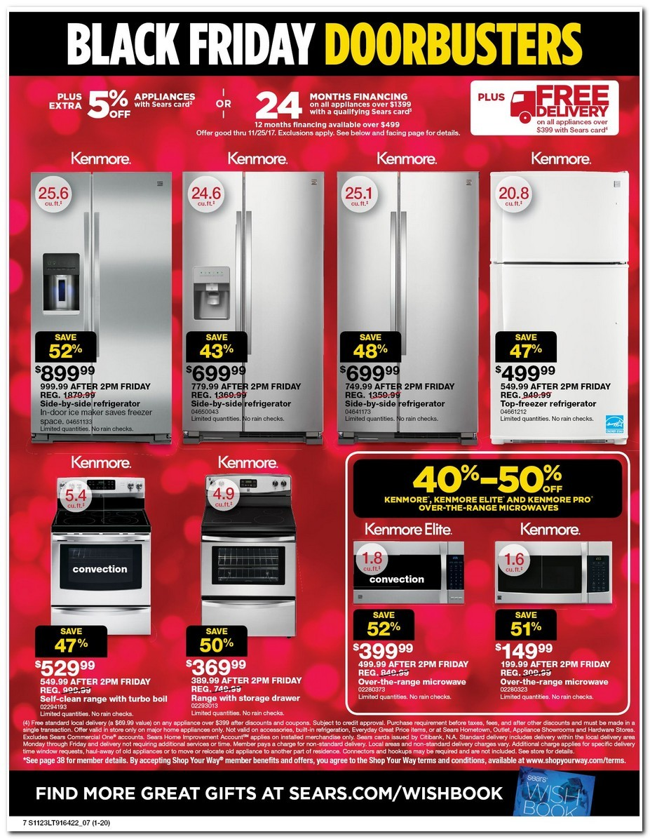 Black friday deals scanners