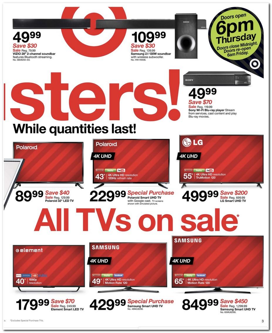 Target deals black friday online