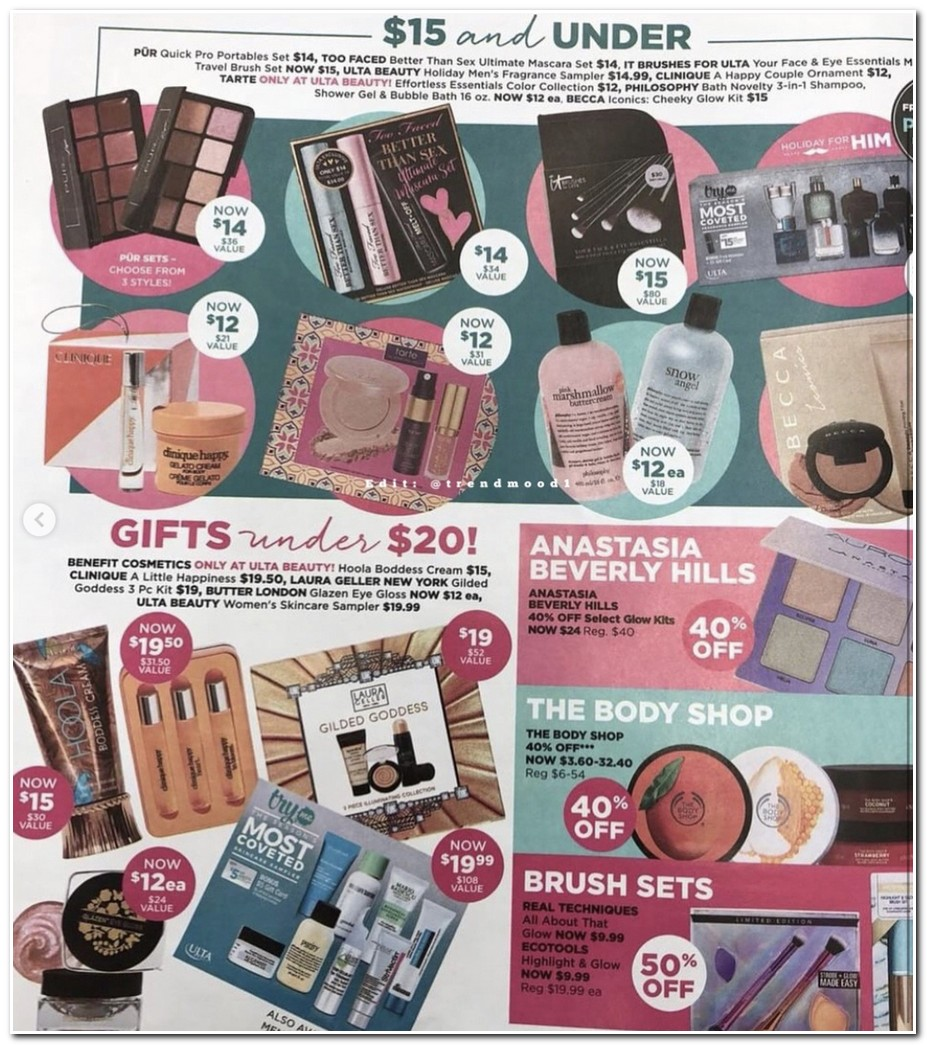 ulta thanksgiving coupons