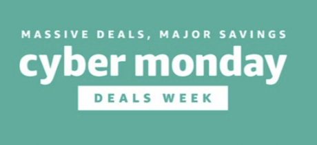 picture of Amazon's CyberMonday Toys, Home, Clothes, Sports