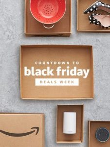 picture of Live: Amazon's Black Friday Deals - More Added
