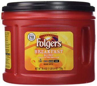 picture of FolgersGround Coffee, Mild Roast, 24 Ounce Sale