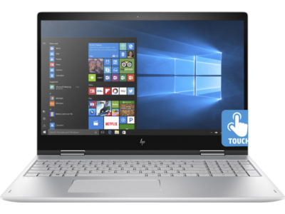 picture of HP ENVY x360 Convertible HD Laptop - 15-bp152nr Sale