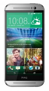 picture of HTC One M8 32GB Unlocked Smartphone Sale