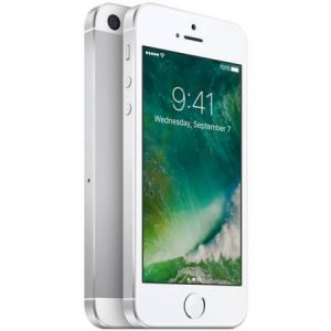 picture of iPhone SE 32GB Simple Mobile Sale
