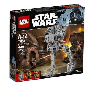picture of LEGO Star Wars AT-ST Walker Sale