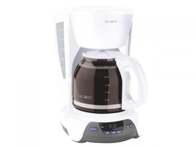 picture of Mr. Coffee 12-Cup Coffeemaker Sale