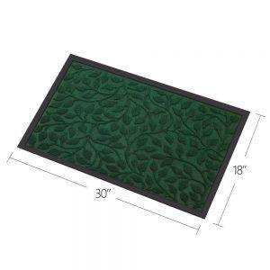 picture of Outside Shoe Mat Rubber Doormat Sale