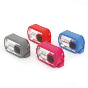 picture of Ozark Trail 10-Pack, 3-LED Headlamp for Camping and Outdoor Use