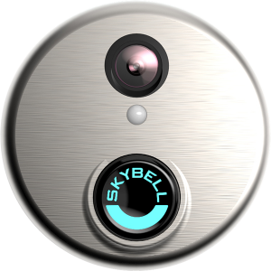 picture of Skybell HD WiFi 1080p Doorbell Camera Sale