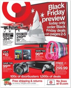 picture of Stay Up to Date on New Black Friday Ads