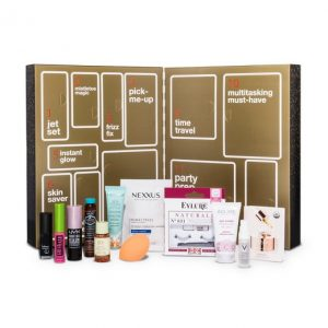 picture of Target 12 Days of Beauty Advent Calendar Sale