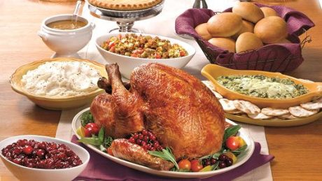 Restaurant Chains Open During Thanksgiving Day Buyvia