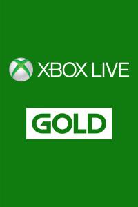 picture of Microsoft Xbox LIVE 12 Month Sale