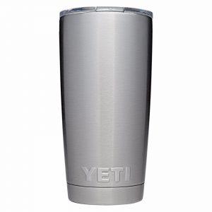 picture of YETI Rambler 20 oz. Insulated Tumbler Sale