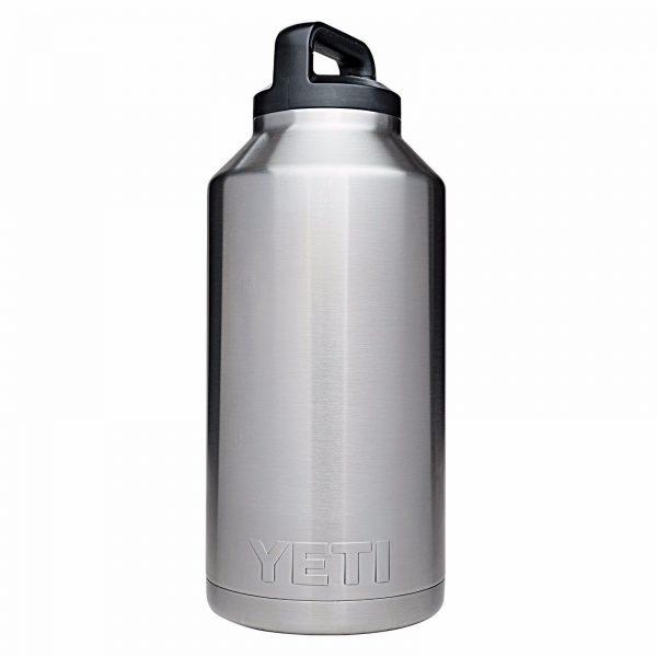 Yeti Rambler Sale >> Yeti Rambler 64 Oz Stainless Steel Vacuum Insulated Bottle Sale 39 99