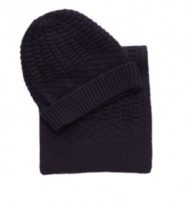 picture of Knit Scarf & Hat Set Clearance