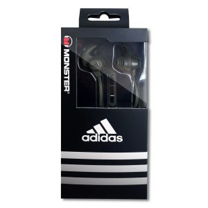 picture of Adidas MONSTER Sport Response In-Ear Headphones