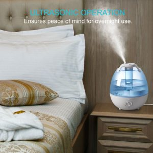 picture of AnyPro Ultrasonic Cool Mist Humidifier Sale