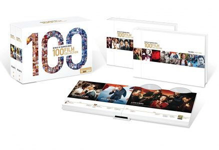 picture of Best of Warner Bros 100 Film Collection Sale